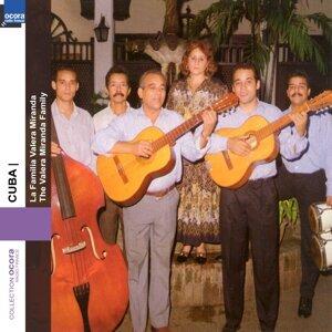 La Familia Valera Miranda