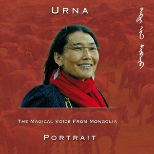 Urna 歌手頭像