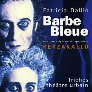 Patricia Dallio 歌手頭像