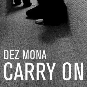 Dez Mona 歌手頭像