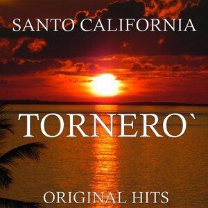 Santo California 歌手頭像