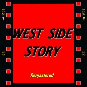 West Side Story Cast 歌手頭像