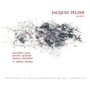 Jacques Pelzer 歌手頭像