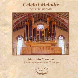 Maurizio Mancino 歌手頭像