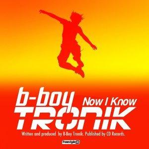 B-Boy Tronik