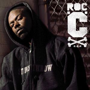 Roc 'C' 歌手頭像