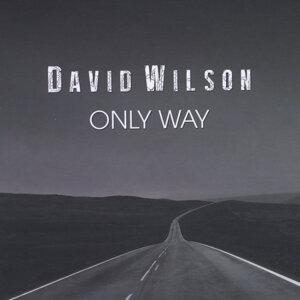 David Wilson 歌手頭像