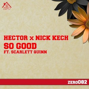 Hector, Nick Kech 歌手頭像