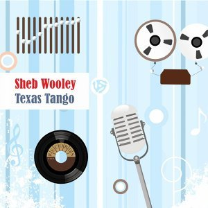 Sheb Wooley 歌手頭像