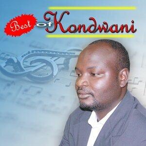 Kondwani 歌手頭像
