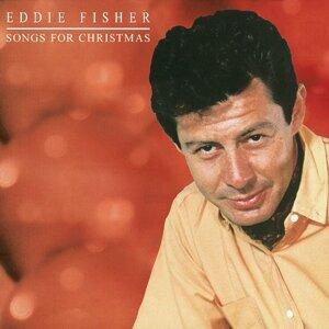Eddie Fisher, Frankie Laine 歌手頭像