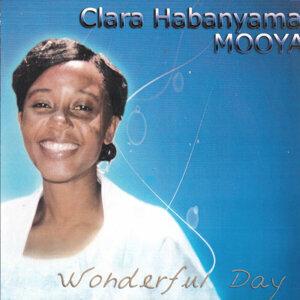 Clara Habanyama 歌手頭像