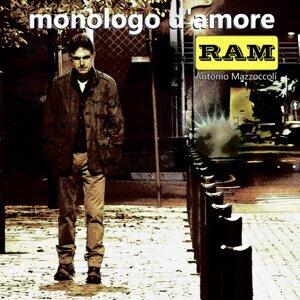 Ram Antonio Mazzoccoli 歌手頭像