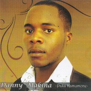 Danny Makina 歌手頭像