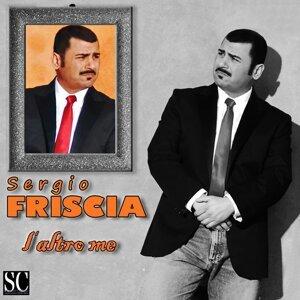 Sergio Friscia 歌手頭像