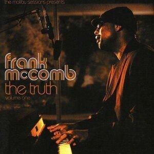 Frank McComb 歌手頭像