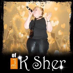 K. Sher 歌手頭像