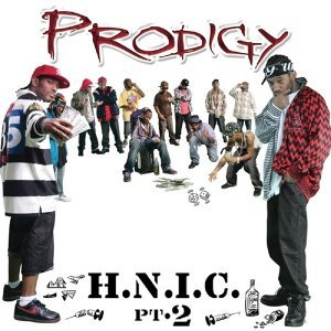 Prodigy 歌手頭像