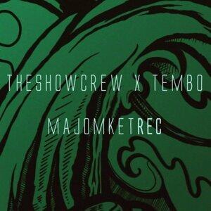 TheShowCrew, Tembo 歌手頭像