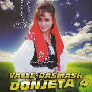 Donjeta 歌手頭像