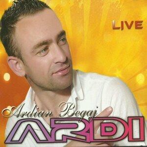 Ardian Begaj 歌手頭像