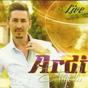 Ardi Dugolli 歌手頭像