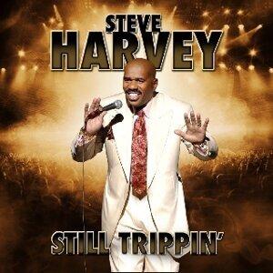 Steve Harvey 歌手頭像