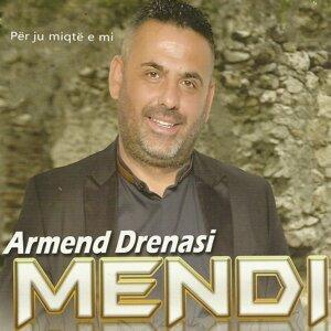 Armend Drenasi, Mendi 歌手頭像