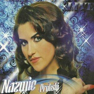 Nazmie Prokshi 歌手頭像