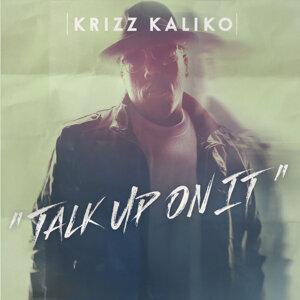 Krizz Kaliko 歌手頭像