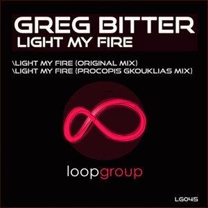 Greg Bitter 歌手頭像