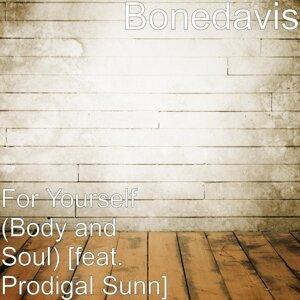 Bonedavis 歌手頭像