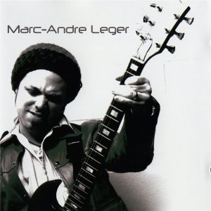 Marc-André Léger