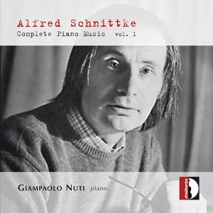 Giampaolo Nuti 歌手頭像