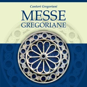 Cantori Gregoriani