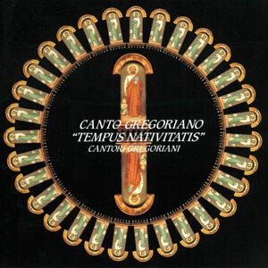 Cantori Gregoriani 歌手頭像