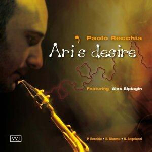 Paolo Recchia 歌手頭像