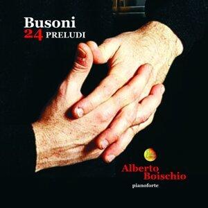 Alberto Boischio 歌手頭像