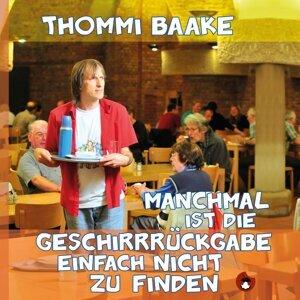 Thommi Baake 歌手頭像