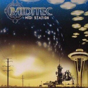 Miditec 歌手頭像