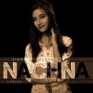 Megha Rajpoot 歌手頭像