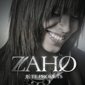 Zaho 歌手頭像
