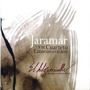 Jaramar Soto, El Cuarteto Latinoamericano 歌手頭像