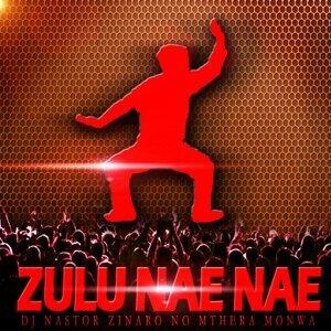 DJ Nastor, Zinaro No Mthera, Monwa 歌手頭像