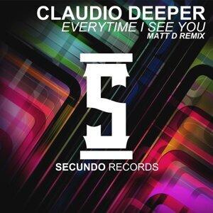 Claudio Deeper 歌手頭像