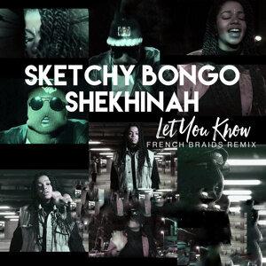 Sketchy Bongo, Shekhinah 歌手頭像