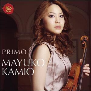 Mayuko Kamio 歌手頭像