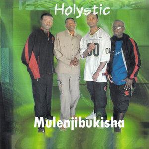 Holystic 歌手頭像