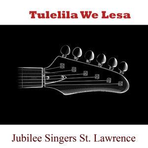 Jubilee Singers St. Lawrence 歌手頭像