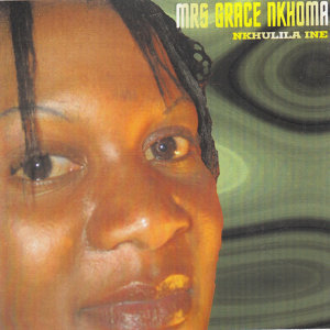 Mrs Grace Nkhoma 歌手頭像